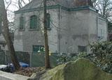 Het sprookje Assepoester in aanbouw - 6 december 2008
