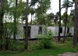Bouwplaats Bosrijk op 2 mei 2009