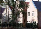 Bouwplaats Bosrijk op 13 oktober 2009 (Foto: Jan in 't Groen)