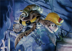 Michel den Dulk over Abenteuer Atlantis