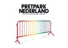Michel van Erp's Pretpark Nederland