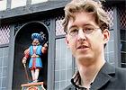 Eftelist in gesprek met Michel den Dulk