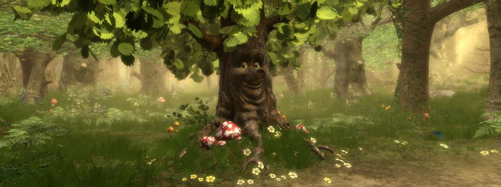 Citaten Uit Sprookjes : De sprookjesboom in het sprookjesbos